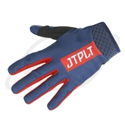 Gants JetPilot Matrix Pro Super Lite Bleu/Rouge