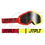 Masque flottant JetPilot Matrix Race Rouge / Jaune