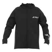 Veste Tour Coat JetPilot Flight Noire 2020