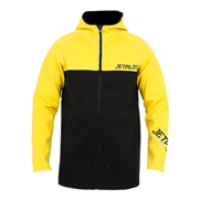 Veste Tour Coat JetPilot Flight Jaune 2020
