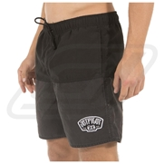 Boardshort JetPilot 2016 Hardcore Black Acid