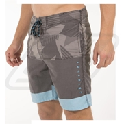 Boardshort JetPilot X1 Black/Blue