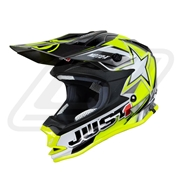 Casque de Jet-Ski Just1 J32 Motostar Yellow