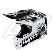 Casque de Jet-Ski Just1 J32 Motostar Black