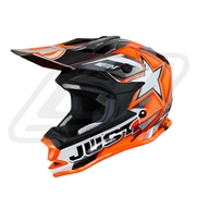 Casque de Jet-Ski Just1 J32 Motostar Orange