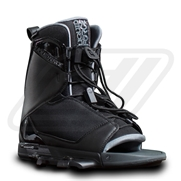 Chausses Liquid Force Transit Black (2016)