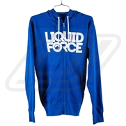 Sweat à capuche Liquid Force Logo