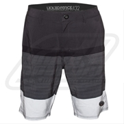 Boardshort Liquid Force Park Black