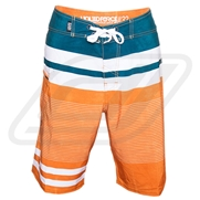Boardshort Liquid Force Southworth Gold