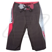 Boardshort Liquid Force Simmons 2015 Black