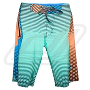 Boardshort Liquid Force Simmons Green