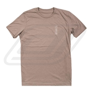 T-shirt Liquid Force Chronic Beige
