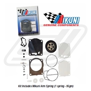 Kit reconditionnement carburateur origine Mikuni Yamaha et Seadoo 44i/46i Series