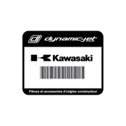 Courroie compresseur Kawasaki Ultra 300/310