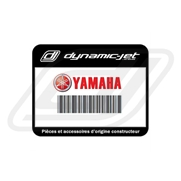 YAMAHA - THROTTLE DAMPER ASSEMBLY