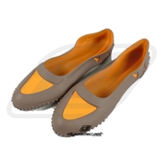 Chausson Oxbow Squid Ladies Brown / Orange