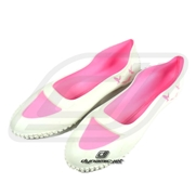 Chausson Oxbow Squid Ladies White / Pink