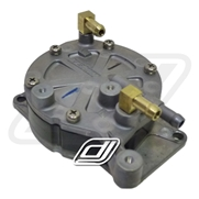 CASE-PUMP DIAPHRAGM
