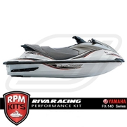 Kit performance Riva Racing RPM KITS pour Yamaha FX-140 (02-07)