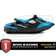 Kit Riva Racing Stage 1 pour Seadoo Spark 900 ACE