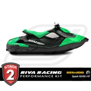 Kit Riva Racing Stage 2 pour Seadoo Spark 900 ACE