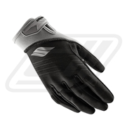 Gants Slippery Circuit Black/ Silver