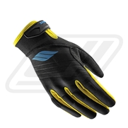 Gants Slippery Circuit Black/Steel