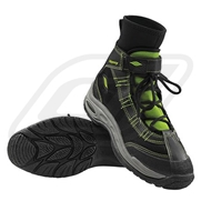 Chaussures Slippery Liquid Race Boots Lime Green