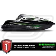 Kit performance Riva Racing Stage 1 Kawasaki 1500 SX-R
