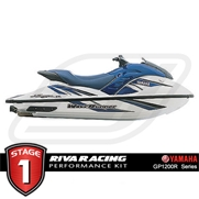 Kit performance Riva Racing Stage 1 pour Yamaha GP1200R (00-02)