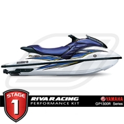 Kit performance Riva Racing Stage 1 pour Yamaha GP1300R (03-04)