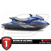 Kit performance Riva Racing Stage 1 pour Yamaha GP1300R (05-08)