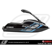 Kit performance Racing pour Yamaha Superjet 700 (08+) Freeride / Freestyle