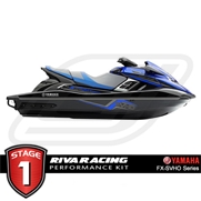 Kit performance Riva Racing Stage 1 pour Yamaha FX - SVHO (14)