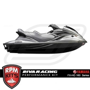 Kit performance Riva Racing RPM KITS pour Yamaha FX-HO 160 (08)