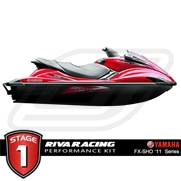 Kit performance Riva Racing Stage 1 pour Yamaha FX-SHO (08-11)