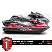 Kit performance Riva Racing Stage 1 pour Yamaha FZR / FZS (09-13)