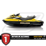 Kit performance Riva Racing Stage 1 pour Seadoo RXT-X AS 260 / RXT IS 260 (11-14)