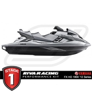 Kit performance Riva Racing Stage 1 pour Yamaha FX-HO 1800 (12+)