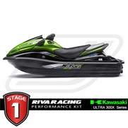 Kit performance Riva Racing Stage 1 pour Kawasaki ULTRA 300X (11-13)
