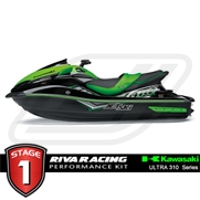 Kit performance Riva Racing Stage 1 pour Kawasaki ULTRA 310 (14-15)