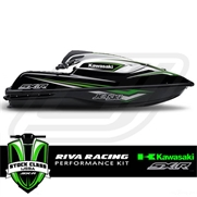 Kit performance Riva Racing IJSBA Stock Class Kawasaki 1500 SX-R