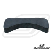 Mousse de protection capot - 750SX / 800SXR  (Black Only)