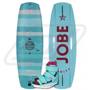 Pack Wakeboard Jobe Vanity + Chausses Treat