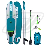 Pack Stand-Up Paddle (SUP) gonflable Jobe Yarra 10.6 (2017)