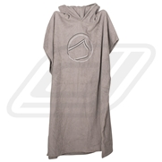 Poncho Liquid Force 3D Drop Grey