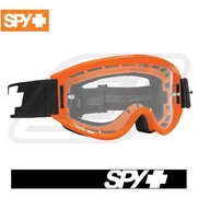 Lunettes Spy Breakaway Orange