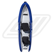 Kayak gonflable Aquaglide Rogue Two XP 2 places