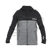 Veste Tour Coat X1 JetPilot 2mm en néoprène Grey Heather