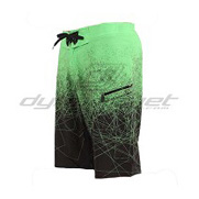 Boardshort Jet Pilot Game Changer Green